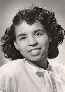 Martha Cassell Thompson African American architect