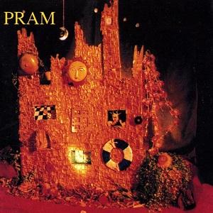 <i>Helium</i> (Pram album) 1994 studio album by Pram