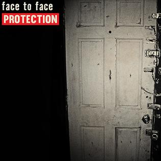 <i>Protection</i> (Face to Face album) 2016 studio album by Face to Face