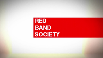 Picture of a TV show: The Red Band Society