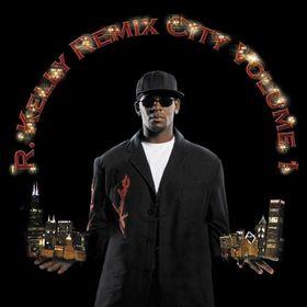 Remix City, Volume 1 - Wikipedia