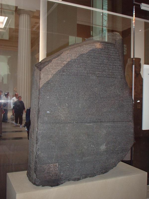 Rosetta Stone Egypt Rosetta Stone Inloggen
