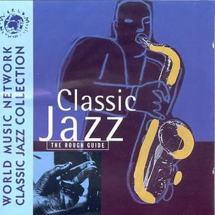 The Rough Guide to Jazz 2