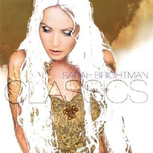 2001 compilation album by Sarah Brightman