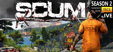 Scum (video game) - Wikipedia