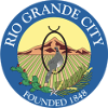 Official seal of Rio Grande City, Texas