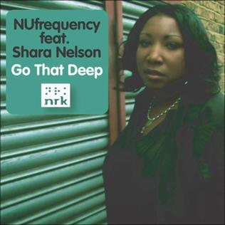 Shara Nelson - I Fell (So You Could Catch Me) (CD2)