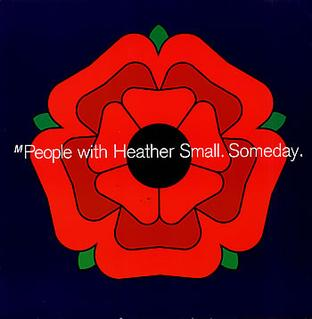Someday (M People song) M People song