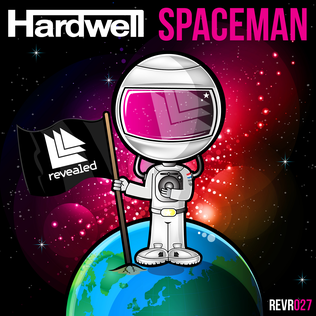 Spaceman (Hardwell song) - Wikipedia