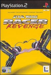 <i>Star Wars Racer Revenge</i> 2002 video game