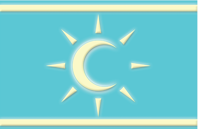 Syrian Turkmen National Bloc flag.png