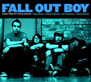 fall out boy,フォールアウトボーイ,曲,一覧,人気,おすすめ,画像