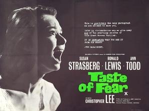 Taste of Fear - Wikipedia