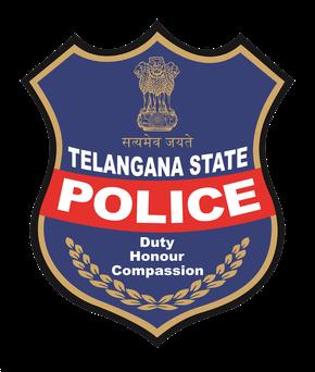 telangana state police wikipedia rh en wikipedia org police logos and graphics police logo shirts