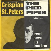 The Pied Piper - Crispian St. Peters.jpg