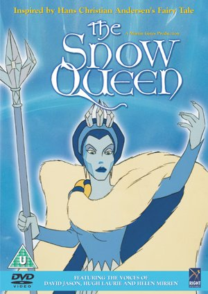 the snow queen_The Snow Queen (1995 film) - Wikipedia