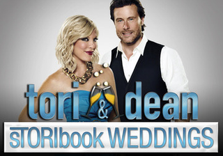 <i>Tori & Dean: sTORIbook Weddings</i> television series