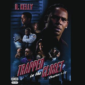Trapped In The Closet Chapters 1 12 Soundtrack Wikipedia