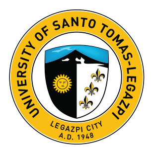 University of Santo Tomas–Legazpi Private institution