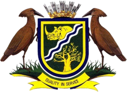 Vhembe District Municipality District municipality in Limpopo, South Africa