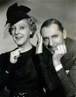 <i>Take My Tip</i> 1937 film by Herbert Mason