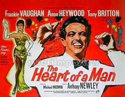 <i>The Heart of a Man</i> 1959 film by Herbert Wilcox