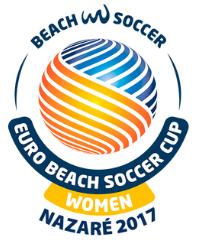 2017 Women's Euro Beach Soccer Cup - Wikipedia