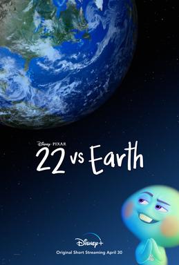 22 vs. Trái Đất
