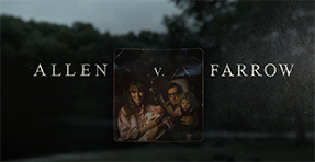 <i>Allen v. Farrow</i> American documentary television miniseries