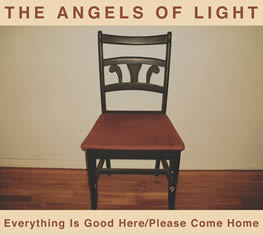 <i>Everything Is Good Here/Please Come Home</i> 2003 album