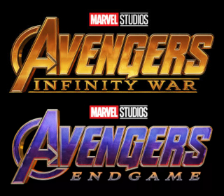 Production of Avengers: Infinity War and Avengers: Endgame