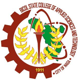 Bicol State College of Applied Sciences and Technology ...