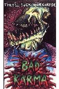 Bad Karma (1991 film)
