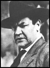 Big Bill Haywood