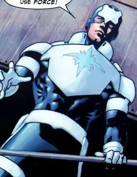 blue shield comics wikipedia