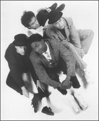 Breakfast Club (band) American pop group
