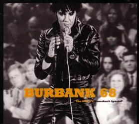 Burbank '68 artwork