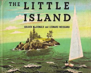 <i>The Little Island</i> (book) book by Margaret Wise Brown