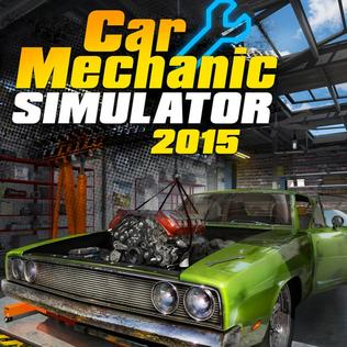 Car Mechanic Simulator Acquistare Auto Rimessa