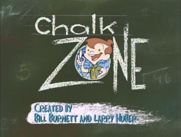 ChalkZone - Wikipedia