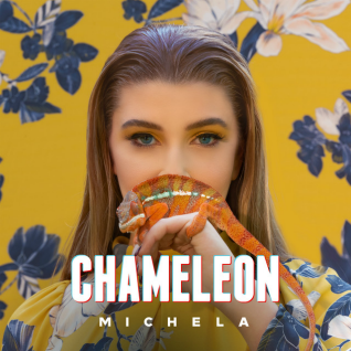 Chameleon (Michela Pace song) - Wikipedia