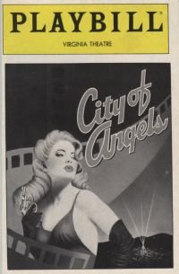 city of angels musical wikipedia