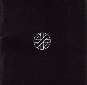 <i>Christ – The Album</i> 1982 studio album by Crass
