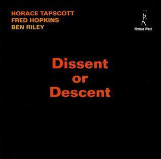 <i>Dissent or Descent</i> album