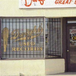 <i>Dwights Used Records</i> 2004 compilation album by Dwight Yoakam