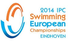 2014 IPC Swimming European Championships