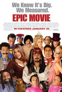 Image result for epic movie