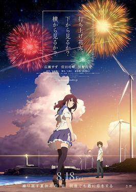 Fireworks Should We See It From The Side Or Bottom 2017 Film
