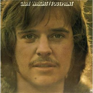<i>Footprint</i> (album) 1971 studio album by Gary Wright