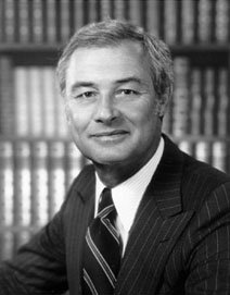 George Moscone American politician